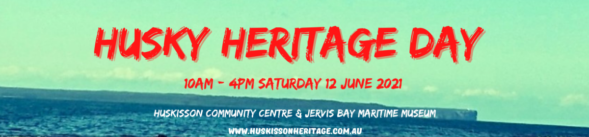 Huskisson Heritage Association Inc.